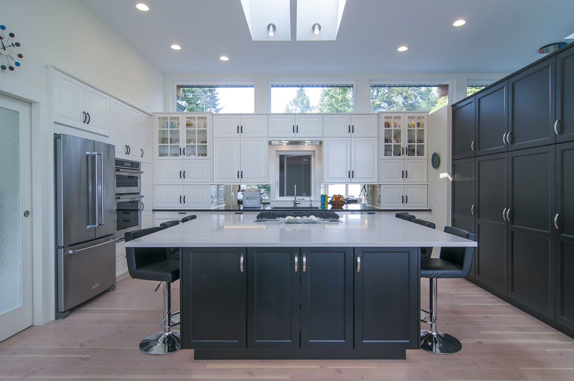 IKIT Kitchens - Specializing in IKEA Kitchen in the Comox Valley
