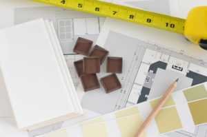 STEP 1: In-home Consultation and Design